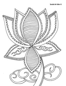 Religion Coloring Pages Religious Doodles